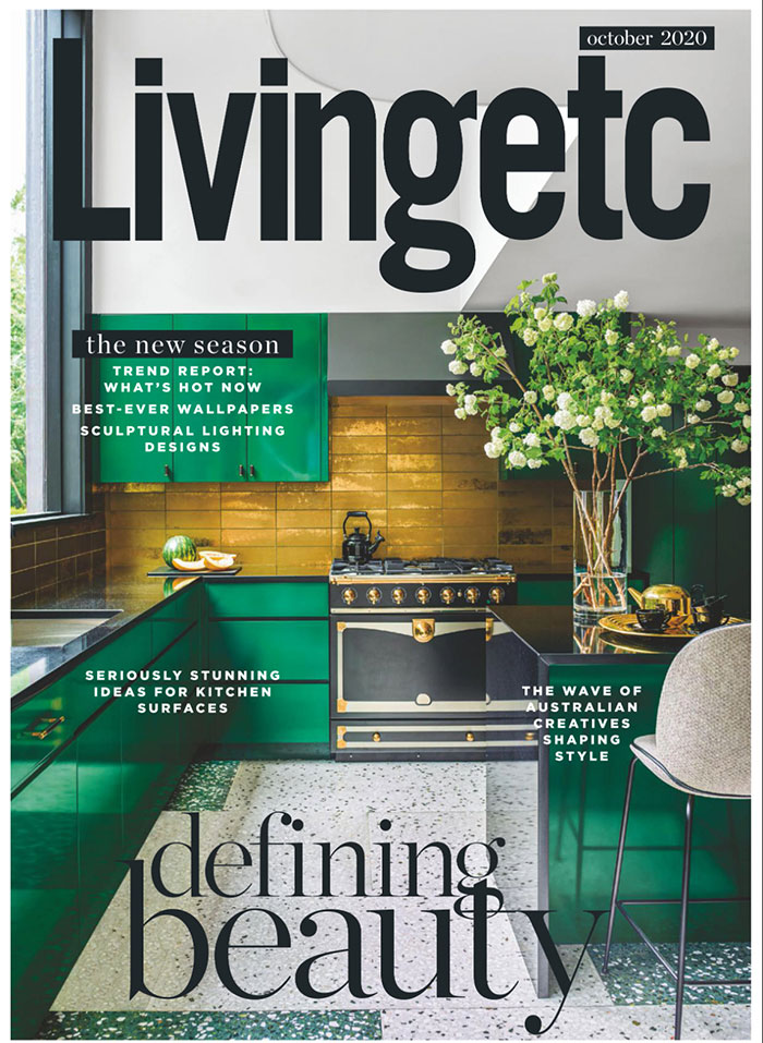 Livingetc - October 2020