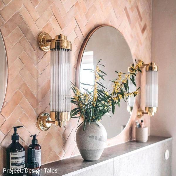 Bejmat Terracotta by Design Tales