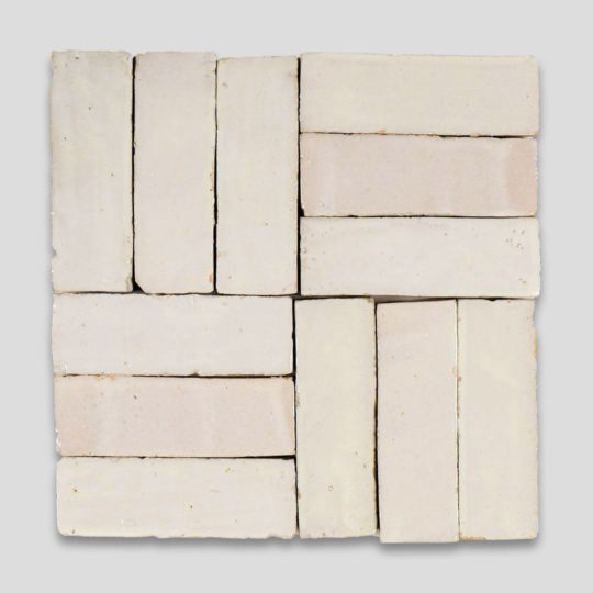 Bejmat White Tile