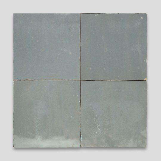 Blueish Gray G1-01 Zellige Tile