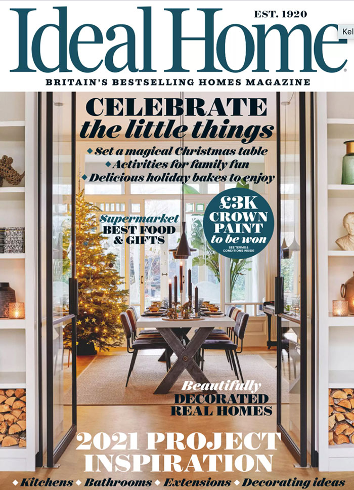 Ideal Home - January 2021