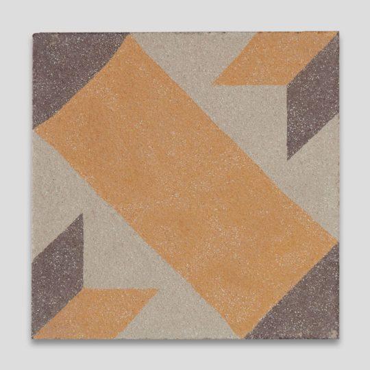 Pera Autumn Encaustic Cement Tile