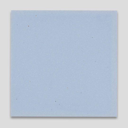 Sky Blue Encaustic Cement Tile