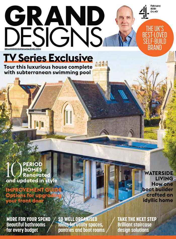 Grand Designs - February 2021