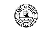 East London Liquor Company Logo