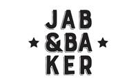 Jab & Baker Logo