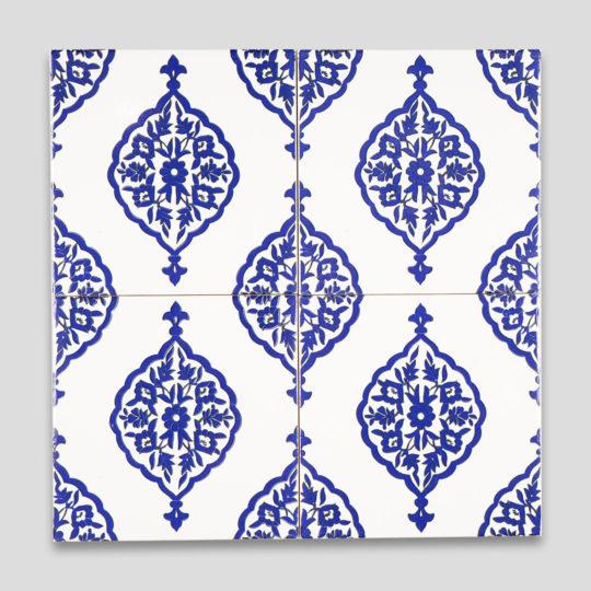 Harem Turkish Tile