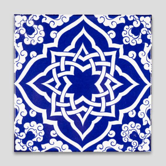 Lisbon Turkish Tile